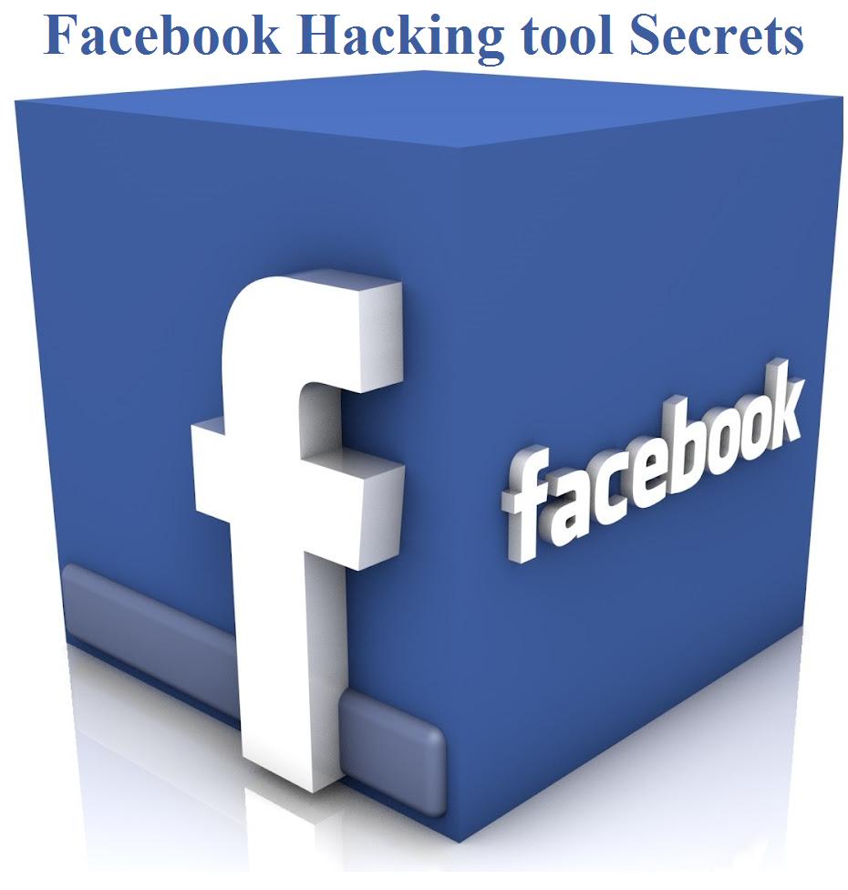 Facebook Hacking tool Secrets