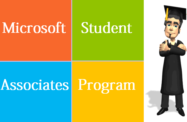 Microsoft Student Associates
