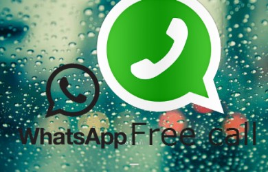 whatsapp free call