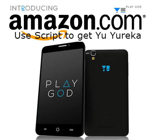 tricks to buy yureka