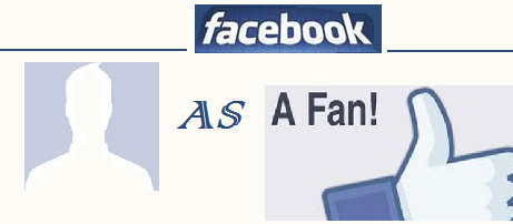 facebook profile as fan page